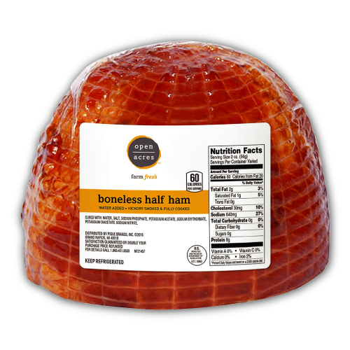 Open Acres Ham