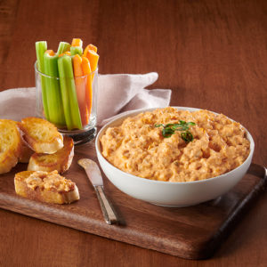 buffalo chicken spread