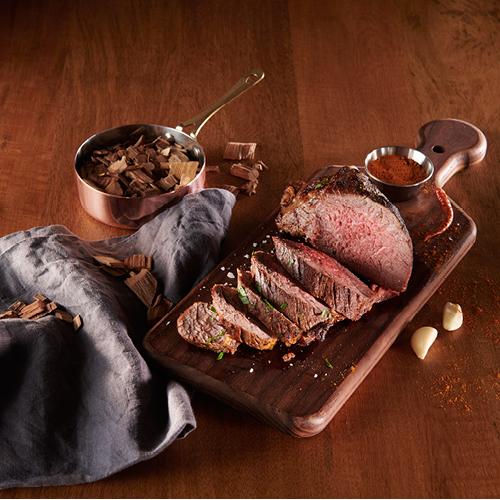 Mesquite Tri Tip beef
