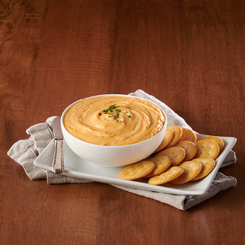 nippy cheese dip and spread