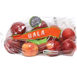 Open Acres gala apples